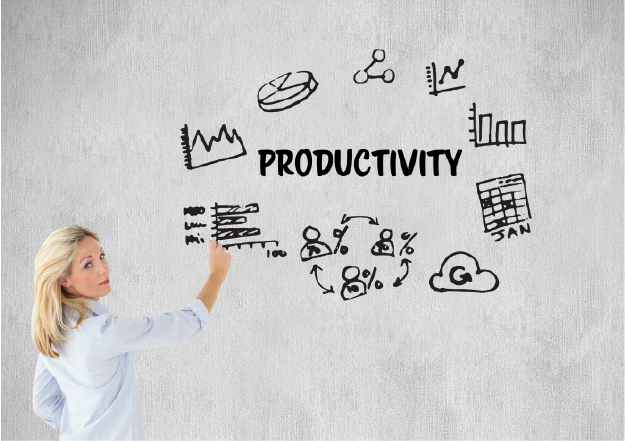 6 Best Productivity Tips For Teachers